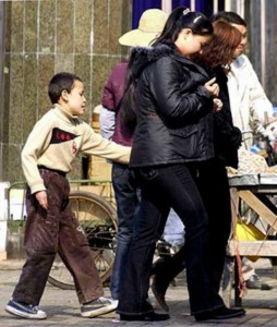 Pick-Pocketing in Asia (19 photos) 10