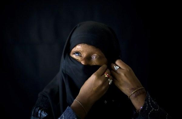 1032 Faces Of Islam (12 photos)