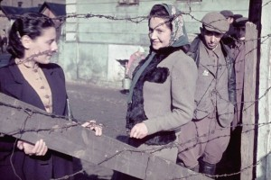 Inside Nazi-Occupied Poland (21 photos) 10