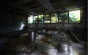 Abandoned Morgues (21 photos) 10