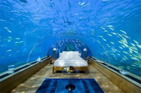 1053 Poseidon Undersea Resort (12 photos)
