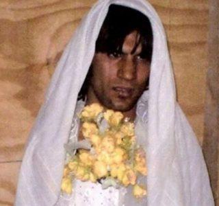 Weird Weddings (32 photos)