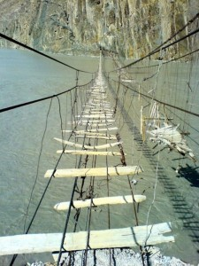 So-called Bridges (40 photos) 11