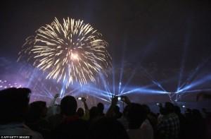 The Biggest Firework Ever (15 photos) 11