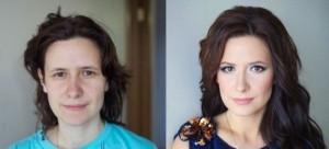 Miracles of Make-up (19 photos) 11