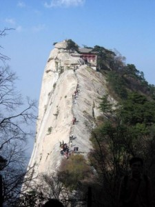 World's Most Dangerous Hiking Trail (25 photos) 1
