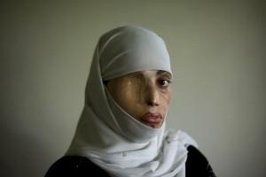 Faces Of Islam (12 photos) 1