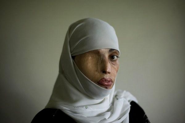1141 Faces Of Islam (12 photos)