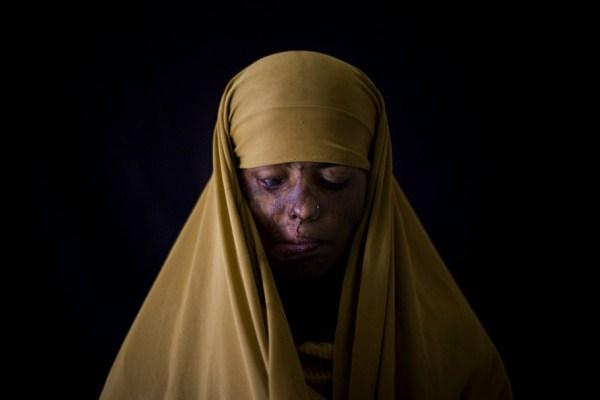 1142 Faces Of Islam (12 photos)