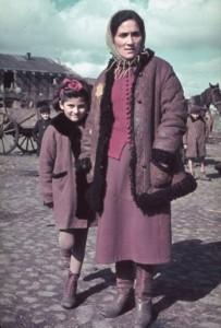 Inside Nazi-Occupied Poland (21 photos) 11