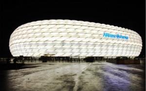 Beautiful Stadiums (32 photos) 1