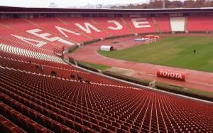 Beautiful Stadiums (32 photos) 11