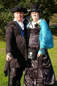 Weird Weddings (32 photos) 12