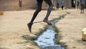 Horrible Prison in South Sudan (30 photos) 1