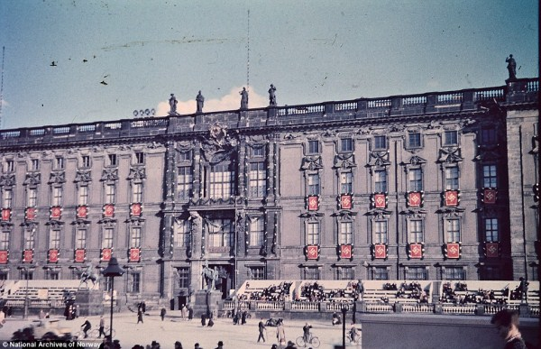Berlin Before World War II (23 photos) 1