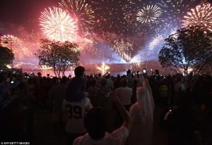 The Biggest Firework Ever (15 photos) 12