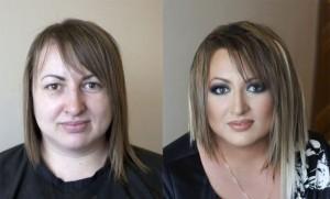 Miracles of Make-up (19 photos) 12