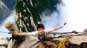World's Most Dangerous Hiking Trail (25 photos) 12