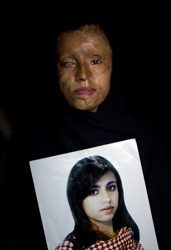 1230 Faces Of Islam (12 photos)