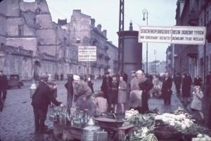 Inside Nazi-Occupied Poland (21 photos) 12