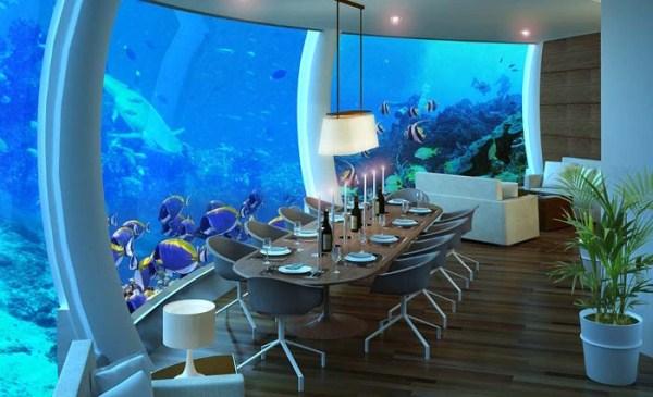 1250 Poseidon Undersea Resort (12 photos)