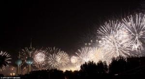 The Biggest Firework Ever (15 photos) 13