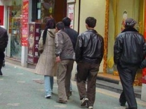 Pick-Pocketing in Asia (19 photos) 13