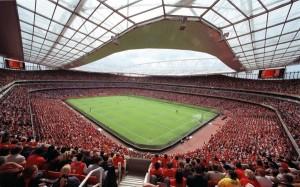 Beautiful Stadiums (32 photos) 13