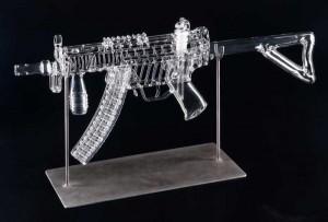 Sculptures Made Of Glass (32 photos) 13