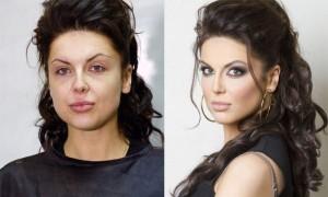 Miracles of Make-up (19 photos) 14