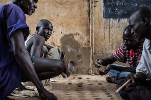 Horrible Prison in South Sudan (30 photos) 14