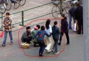 Pick-Pocketing in Asia (19 photos) 15