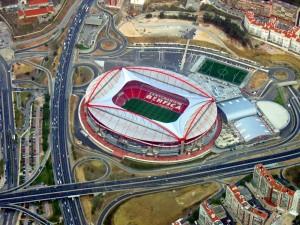 Beautiful Stadiums (32 photos) 15
