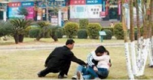 Pick-Pocketing in Asia (19 photos) 16