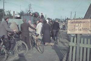 Inside Nazi-Occupied Poland (21 photos) 16