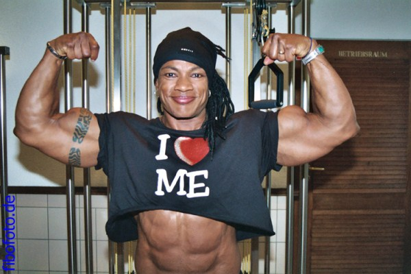1635 The Strongest Woman In The World (22 photos)