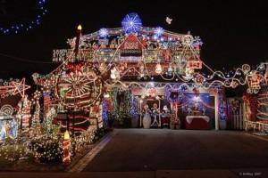 Beautiful Christmas Lights (30 photos) 16