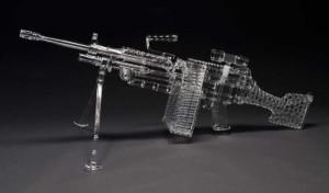 Sculptures Made Of Glass (32 photos) 16