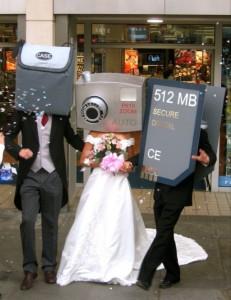 Weird Weddings (32 photos) 17