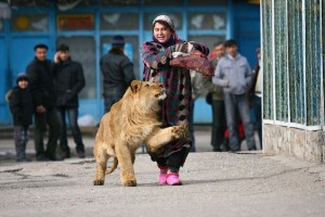 Unusual Pets (18 photos) 17