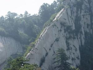 World's Most Dangerous Hiking Trail (25 photos) 17