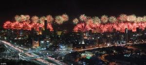 The Biggest Firework Ever (15 photos) 1