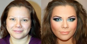 Miracles of Make-up (19 photos) 18