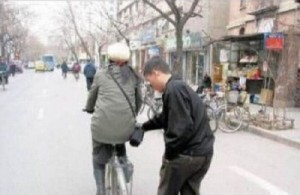 Pick-Pocketing in Asia (19 photos) 18