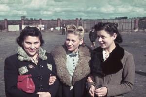 Inside Nazi-Occupied Poland (21 photos) 18