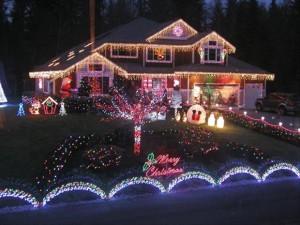 Beautiful Christmas Lights (30 photos) 18