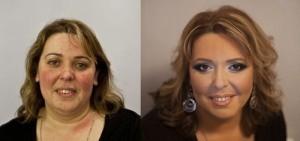 Miracles of Make-up (19 photos) 19