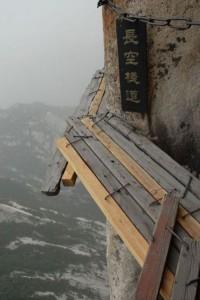 World's Most Dangerous Hiking Trail (25 photos) 19