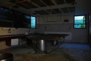 Abandoned Morgues (21 photos) 19