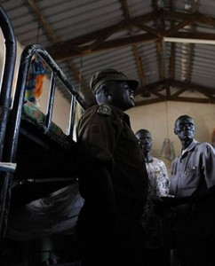 Horrible Prison in South Sudan (30 photos) 19